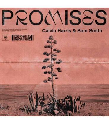 Promises (1 LP Single)