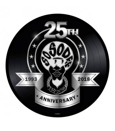 So So Def 25 (25Th Anniversary 1 LP Picture Disc)