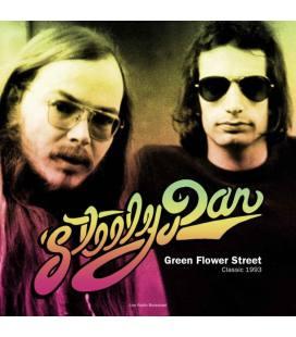 Green Flower Street Classic 1993 Radio Broadcast (1 LP 180 Gr.)