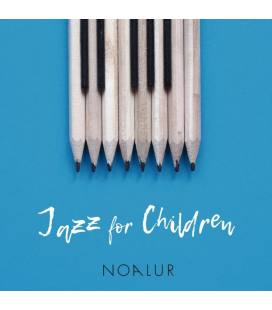 Jazz For Children (1 CD)