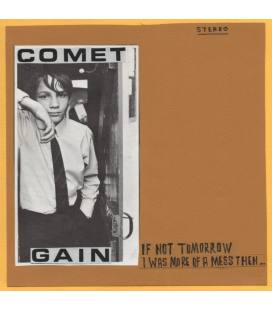 If Not Tomorrow / I Was More Of A Mess Then (1 LP MAXI)