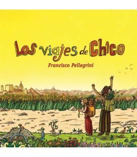 Los Viajes De Chico (1 CD)