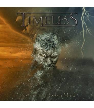 Illusions of a Broken Mind (1 CD)