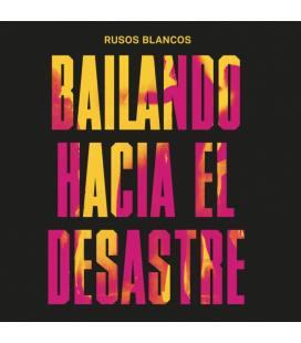 Bailando Hacia El Desastre (1 CD)