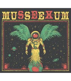 Musseexum (1 CD)