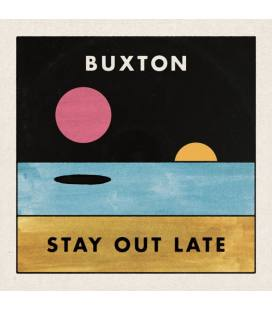 Stay Out Late (1 CD)