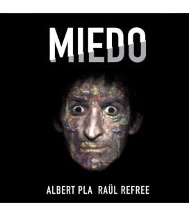 Miedo (1 CD)