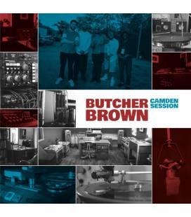 Camden Session (1 LP)