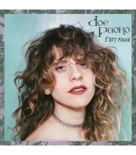 Soft Power (1 CD)