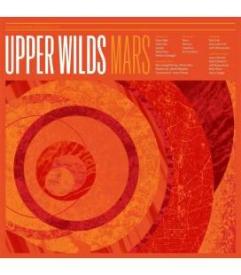 Mars - Indies (1 LP ORANGE)