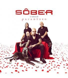 La Sinfonía Del Paradÿsso (1 LP)
