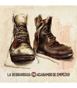 Acabamos De Empezar (1 LP)