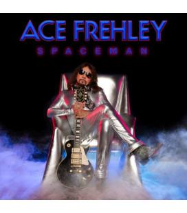 Spaceman (1 LP+1 CD)