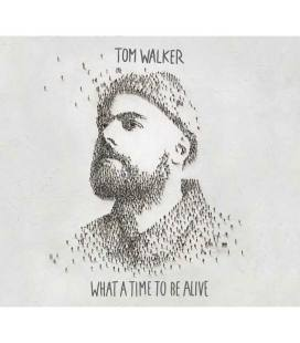 What A Time To Be Alive (1 CD)