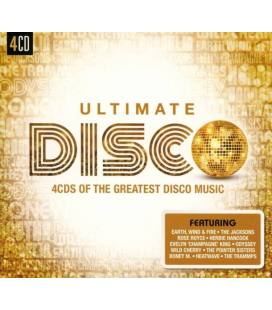 Ultimate ? Disco (4 CD)