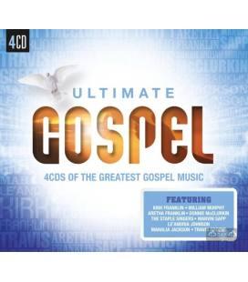 Ultimate ? Gospel (4 CD)