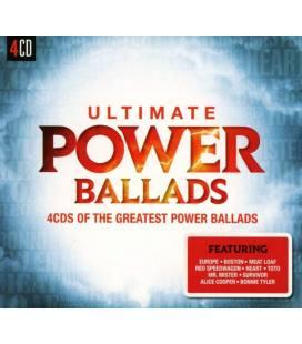 Ultimate ? Power Ballads (1 CD)