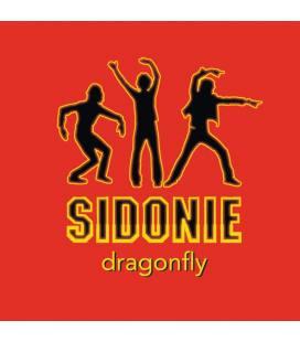 Dragonfly (1 LP)
