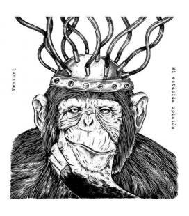 Mi Estúpida Opinión (1 CD)