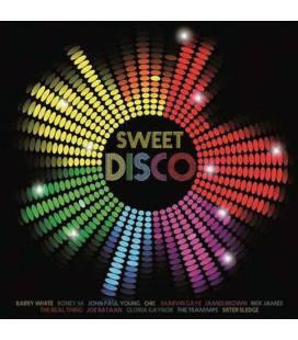 Sweet Disco (2 LP)