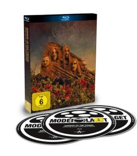 Garden Of The Titans (Live At Red Rocks Ampitheatre) - 2 CD+1 BLU RAY ED.LIMITED