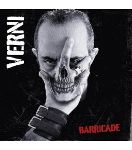 Barricade (1 CD)