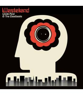 Wasteland (1 CD)