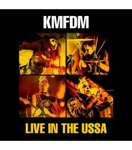 Live In The Ussa (1 CD)