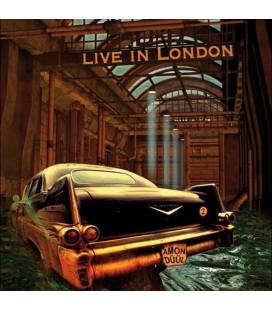 Live In London (2 LP)