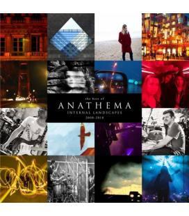 Internal Landscapes 2008-2018 (The Best Of) (2 LP)