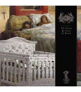 The Arrow Of Satan Is Drawn (1 CD)