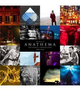 Internal Landscapes 2008-2018 (The Best Of) (1 CD)