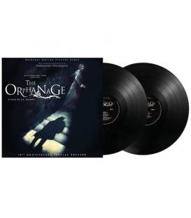 B.S.O. The Orphanage (2 LP)
