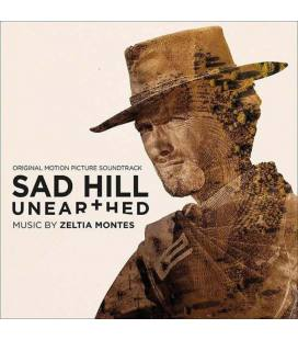B.S.O. Sad Hill Unearthed (1 CD)