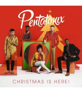 Christmas Is Here! (1 CD)