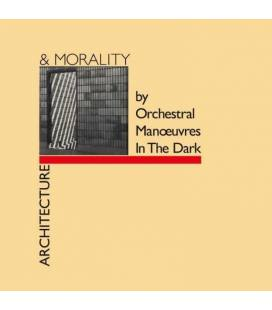 Architecture & Morality (1 LP)