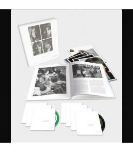 The White Album 50 Aniversario Superdeluxe Edición Limitada (Box Set: 6 CD+1 BLU RAY)