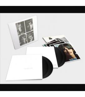 The White Album 50 Aniversario Deluxe Edition (4 LP)