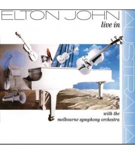 Live In Australia With The Melbourne Symphony Orchestra (2 LP)