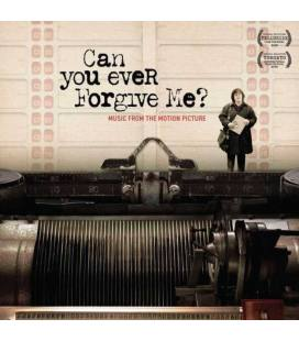 Can You Ever Forgive Me? (1 CD)