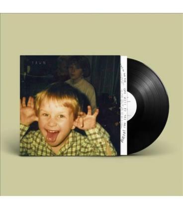 Yawn (1 LP)
