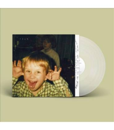 Yawn (Deluxe) (1 LP)