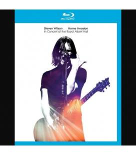 Home Invasion: In Concert At The Royal Albert Hall (1 Blu-Ray)