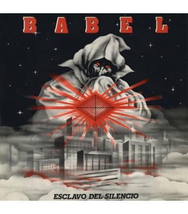 Esclavo del Silencio (1 CD)