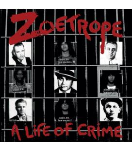 A Life of Crime (Reissue)-1 CD
