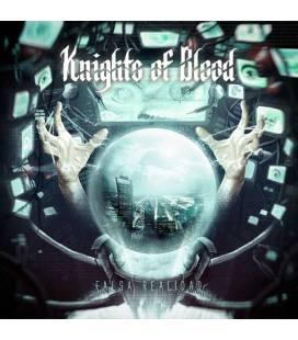 Falsa Realidad (1 CD)