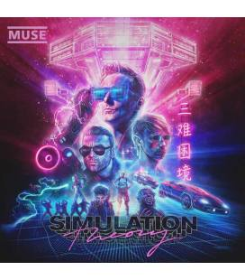 Simulation Theory (1 CD DELUXE)