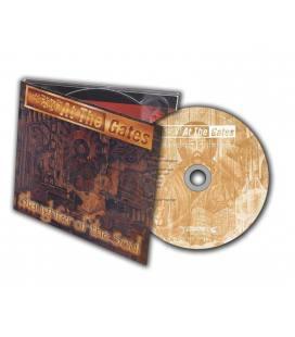 Slaughter Of The Soul (1 CD DIGIPACK)