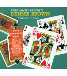 Tracks Of Life: King Jammy Presents (1 LP)