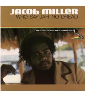 Who Say Jah No Dread Lp (1 LP)